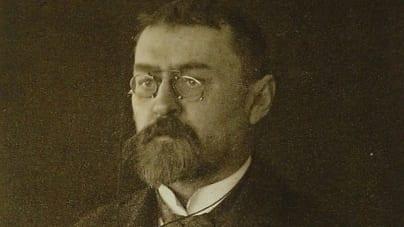 Otworzył oczy na znaczenie zaboru pruskiego. Rocznica śmierci jednego z ojców polskiej Endecji!