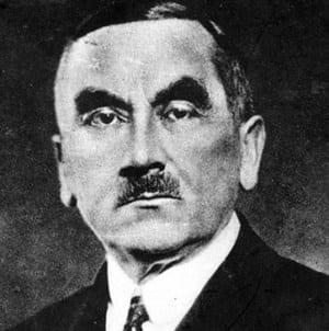 4 grudnia 1926 r. powstał Obóz Wielkiej Polski. Założycielem był Dmowski
