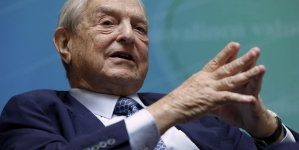 Soros: Na Węgrzech jest gorzej niż za okupacji sowieckiej