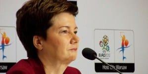Gronkiewicz-Waltz szykuje się do startu w wyborach? Zaskakujące doniesienia prasy