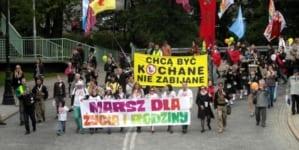 [WYDARZENIE] Warszawski Marsz dla Życia i Rodziny 2019
