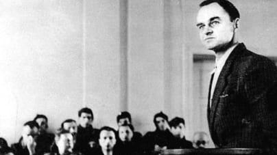 Rotmistrz Witold Pilecki – bohater, który walczył do końca!