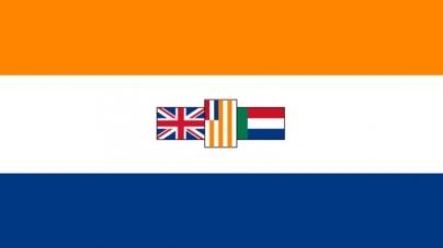 Dawny blask Południowej Afryki