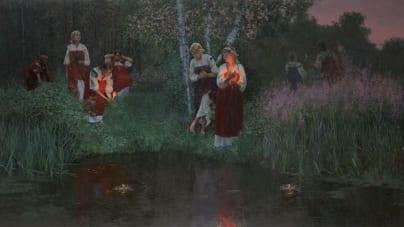 Walenty czy Kupała – polski spór o święto miłości