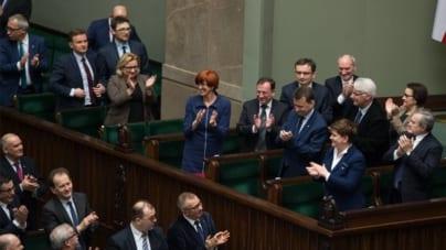 """Jak Polacy oceniają pracę ministrów? Ciekawy ranking IBRIS dla """"Rzeczpospolitej"""""""