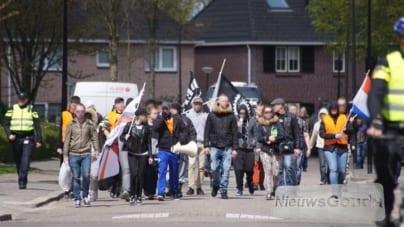 """""""Inspirować wszystko co powoduje strach i nienawiść naszych przeciwników""""- wywiad z Ritchie, szefem holenderskiego Zwart Front"""