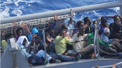 Czesi nie przyjmą narzuconych przez UE uchodźców!