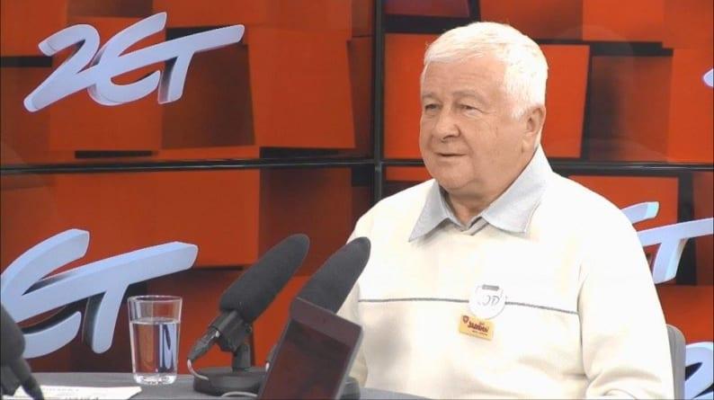 """Łoziński o Macierewiczu: W młodości był """"ewidentnym lewakiem"""", popierał Che Guevarę i Fidela Castro"""