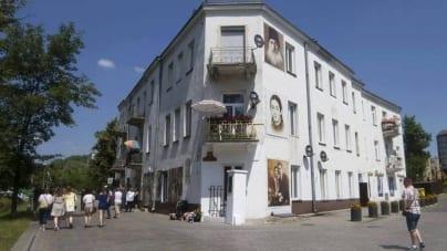 """Kielce: Spotkanie ,,Prawda o pogromie kieleckim"""""""