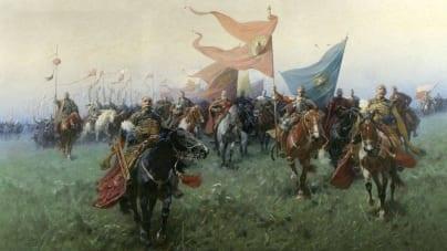 Bitwa pod Beresteczkiem – w 366. rocznicę wydarzeń