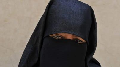 Zakazy noszenia pełnych zasłon twarzy w Europie