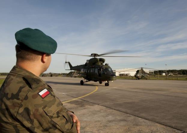 Podsumowanie czerwcowych manewrów polskiej armii