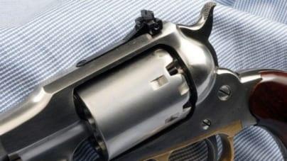 O broni czarnoprochowej i jej posiadaniu – obiektywnie