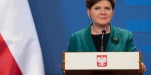 """Beata Szydło ujawniła kulisy swojej dymisji. """"Umówiliśmy się na pewne rozwiązania"""""""