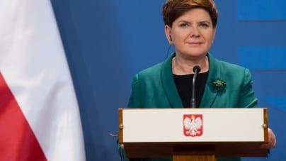 Premier Beata Szydło przypieczętowała utworzenie Związku Metropolitalnego na Śląsku. Będzie większy niż Warszawa