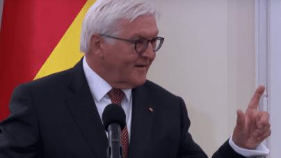 To przemówienie prezydenta Niemiec przejdzie do historii. Problem antysemityzmu wciąż żywy? Także z powodu muzułmańskich imigrantów!