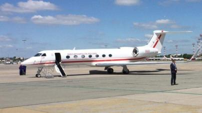 Nowy samolot do przewozu najważniejszych osób w państwie już w Warszawie