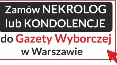 Michnik stanie przed sądem? Gazeta Wyborcza pozwana za nielegalne kopiowanie treści!