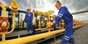 Ukraina dostanie gaz z Rumunii. W Gazpromie wisielcze nastroje