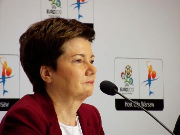 Komisja weryfikacyjna nałożyła kolejną grzywnę na Gronkiewicz-Waltz