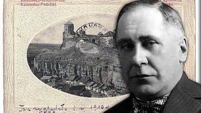 Wybitny naukowiec, podróżnik i pisarz znany na świecie, a wymazany z pamięci Polaków w powojennej Polsce
