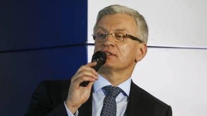 """Jaśkowiak odwołał wiceprezydent przez SMS. ,,Świństwo"""""""