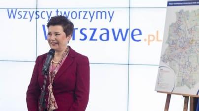 Skandal! Sąd kolejny raz uchylił grzywnę dla Gronkiewicz-Waltz
