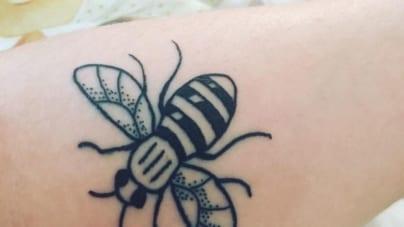 Pszczoła jako symbol umierającej Europy?
