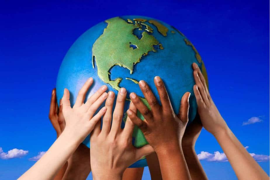 Ziemia, planeta.