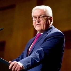 Steinmeier: Jestem przeciwny debacie o reparacjach wojennych