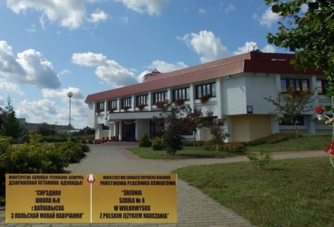 Polskie szkoły na Białorusi zagrożone?