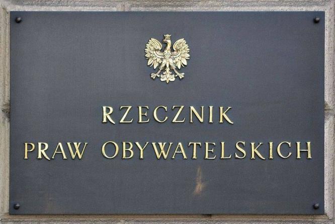 Rzecznik Praw… części Obywateli?