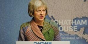 Bunt w rządzie Wielkiej Brytanii? Ministrowie grożą May