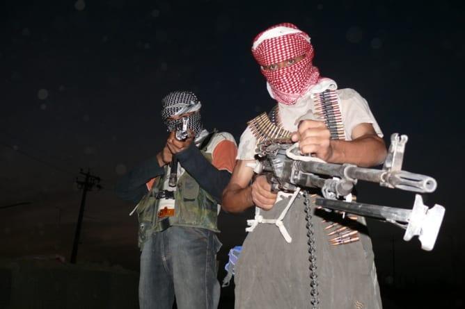 ISIS wzywa do zamachów w Europie