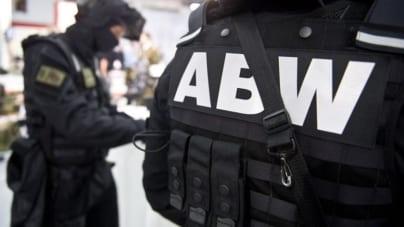 Lider Szturmowców zatrzymany przez ABW