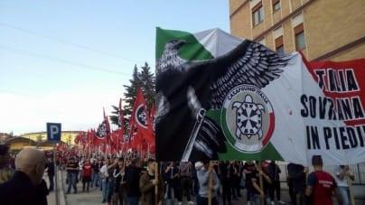 CasaPound Italia jako wzór aktywizmu na rzecz rodzin, ubogich i całego narodu