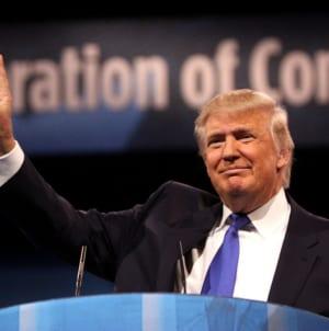 "[OPINIA] Matysiak: ""Czy Trump to Termopile Ameryki?"""