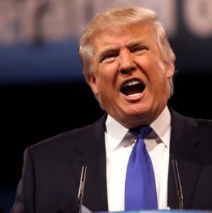 """Trump nie wytrzymał i zaatakował: """"Żydzi głosujący na Demokratów są nielojalni"""""""