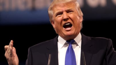 """Trump o prezydencie Syrii: """"On jest zwierzęciem. Słono za to zapłaci"""""""