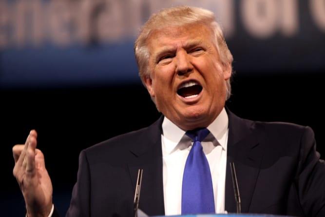 """Donald Trump grozi Iranowi: """"To będzie oficjalny koniec"""""""