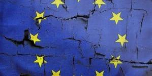 AMDG: Europa gnije