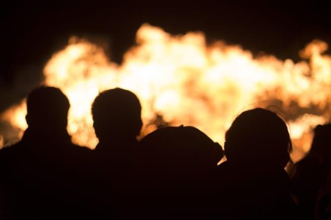 Seria podpaleń w Niemczech! Sprawcami lewicowi ekstremiści?