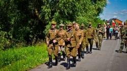 [WYDARZENIE] Rajd Pamięci Żołnierzy Wyklętych – Lasy Kozłowieckie 2018