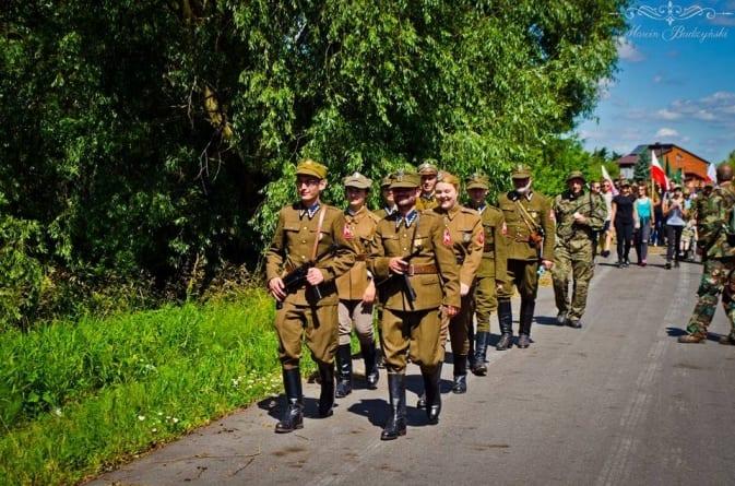 [OPINIA] Gogulska: Żołnierze Wyklęci – świeże pomniki już burzone