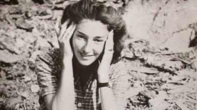 Krystyna Skarbek, czyli Polka w brytyjskim wywiadzie