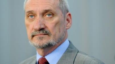 Antoni Macierewicz: Przygotowujemy raport końcowy dotyczący przyczyn katastrofy smoleńskiej