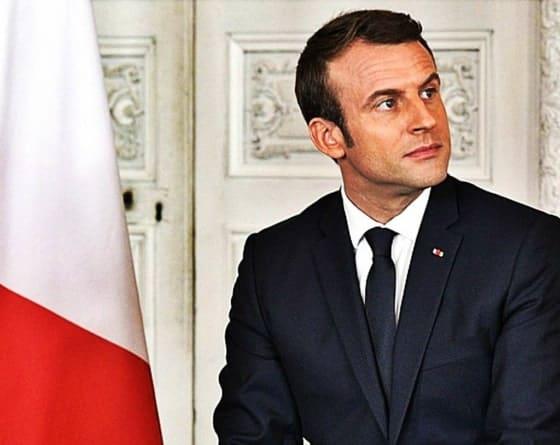Macron szczuje na Polaków za walkę z klimatem. Jest ostra odpowiedź Polski