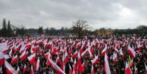 Rocznica 100-lecia odzyskania niepodległości bez… Marszu Niepodległości? Czego boi się prezydent?
