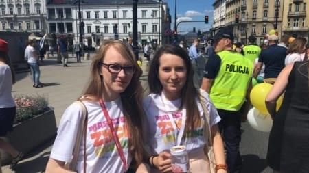 Marsz dla Życia i Rodziny po raz kolejny przeszedł ulicami Warszawy [WIDEO]