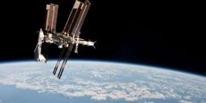Kosmiczny piekarnik w drodze na ISS: Astronauci upieką ciasteczka